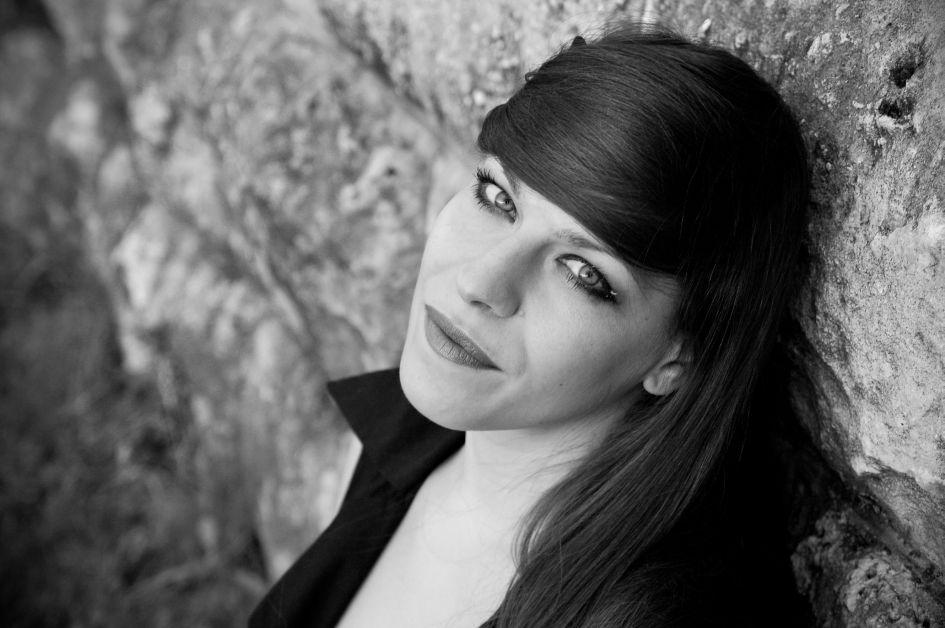 anna Eichler, photo: Ewa Mazur