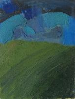 Landscape, 18x24cm