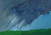 Storm in Foieni(foamed polystyrene)